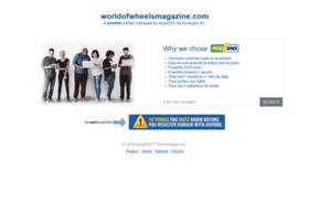 worldofwheelsmagazine.com