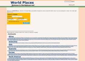 worldplaces.net