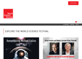 worldsciencefestival.com