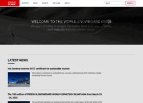 worldsnowboardguide.com