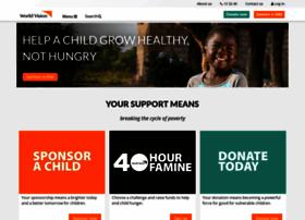worldvision.com.au