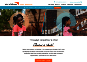 worldvision.org