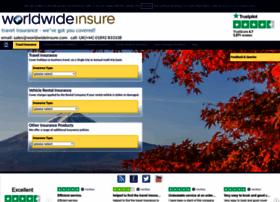Worldwideinsure.com