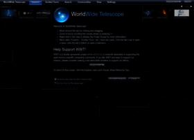 worldwidetelescope.org