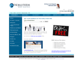 worldwidewebaddress.com