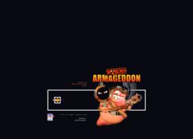 wormsarmageddon.team17.com