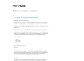 worthgem.blogspot.com
