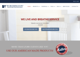 worthingtonmillwork.com