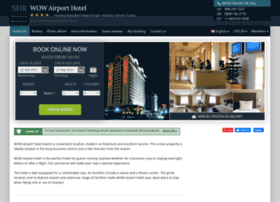 wow-airport-istanbul.hotel-rez.com