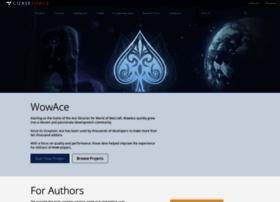 wowace.com