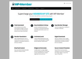 wp-member.com