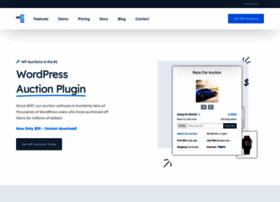 wpauctions.com