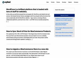 wpfeed.com
