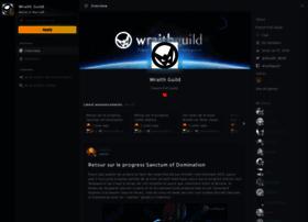 wraith-guild.net