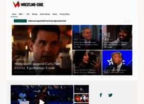 wrestling-edge.com