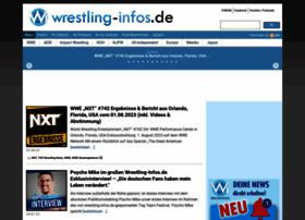 wrestling-infos.de
