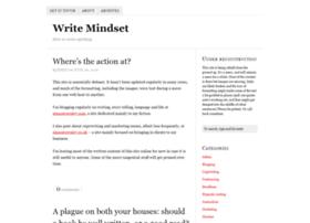 writemindset.com