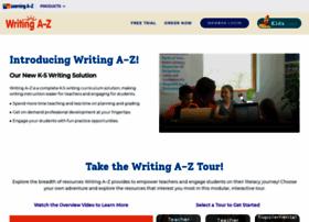 writinga-z.com
