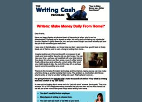 writingcash.com