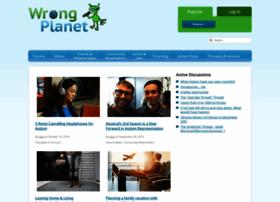 wrongplanet.net
