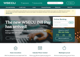 Wsecu.org