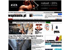 Wspinanie.pl