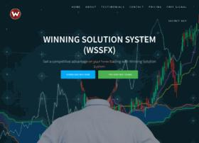 wssfx.com