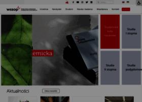 wszop.edu.pl