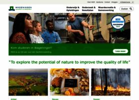 wur.nl