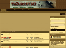 ww2aircraft.net