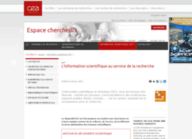 www-ist.cea.fr