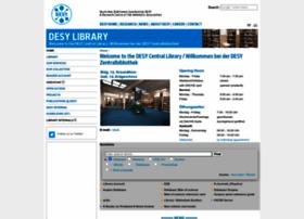 www-library.desy.de