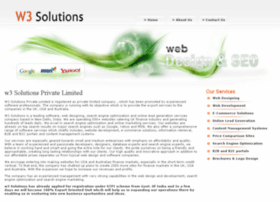 www3solutions.com