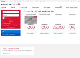 www4.bankofamerica.com