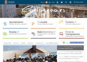 wwwe.cartagena.es