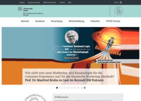 Wwz.unibas.ch