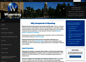wyomingcompany.com