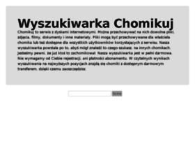 Wyszukiwarkachomikuj.pl