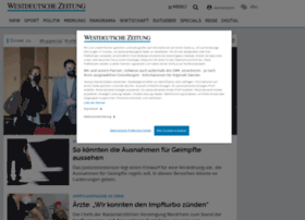 Wz-newsline.de