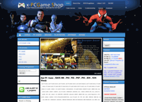 X-pcgame.blogspot.com