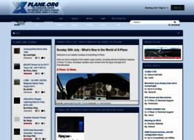 x-plane.org
