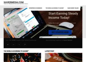 xaviermedia.com