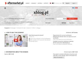 xblog.pl