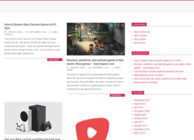 xbox-platinium.com