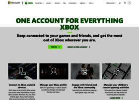 xboxlive.com