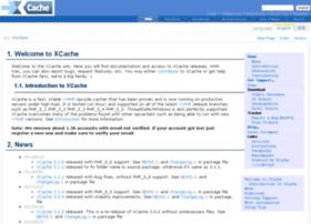 xcache.lighttpd.net