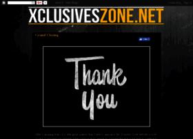 xclusiveszone.net