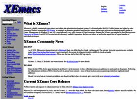xemacs.org