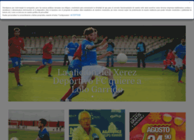 xerezmania.com