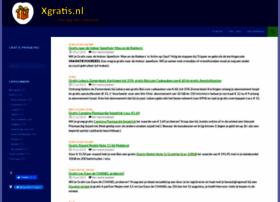 xgratis.nl